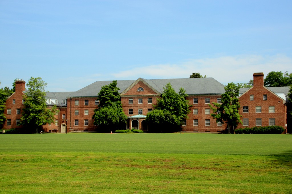 Dillard Complex - Williamsburg, VA