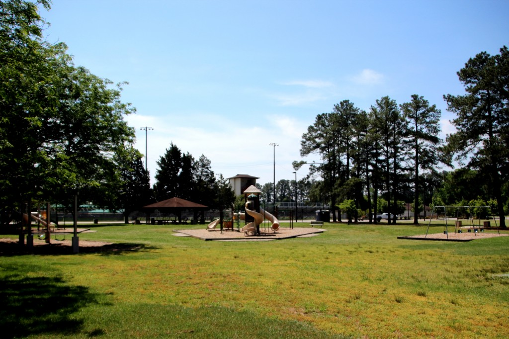 Kiwanis Park, Williamsburg, VA